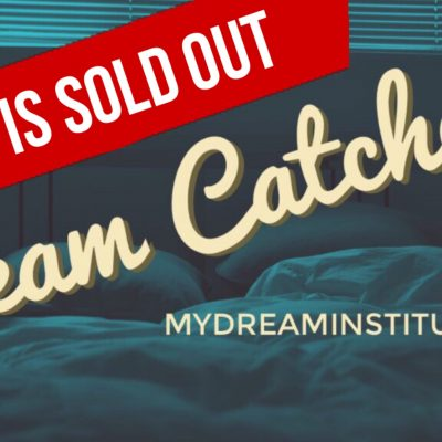 SOLD OUT Dream Catchers